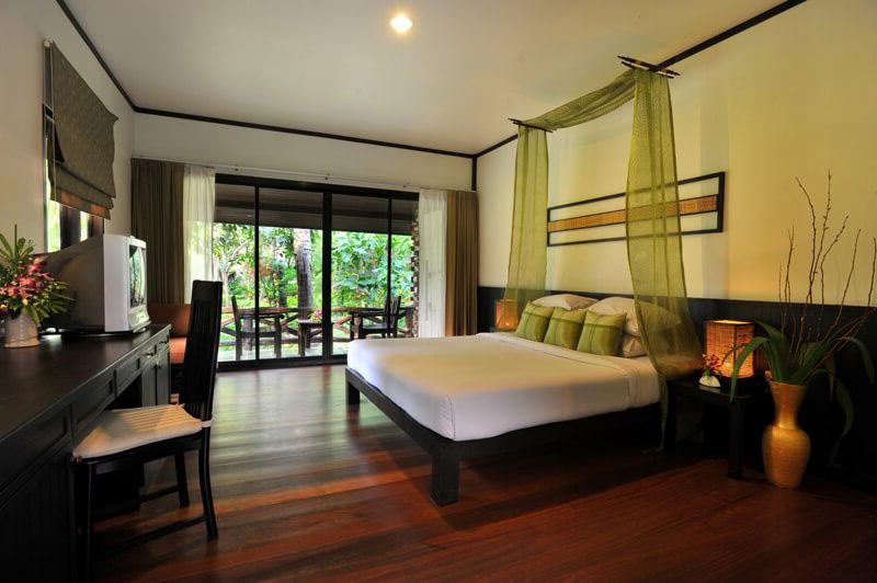 Фотография номера в отеле Ramayana Koh Chang Resort & Spa
