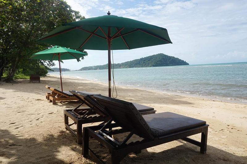 Фото пляжа Клонг Клой остров Ко Чанг