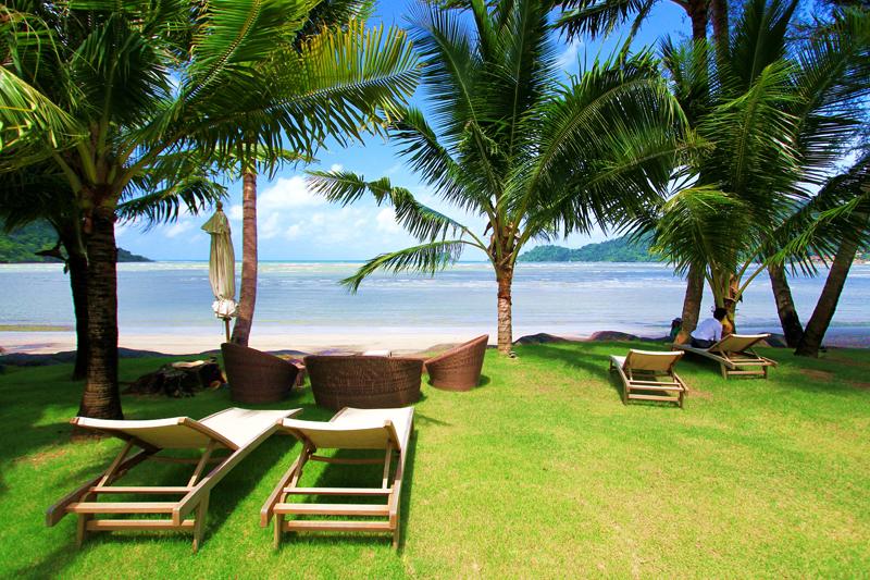 Фото пляжа Клонг Сон остров Ко Чанг