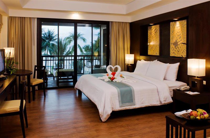 Фото номера в отеле КС Гранд Резорт, Ко Чанг
