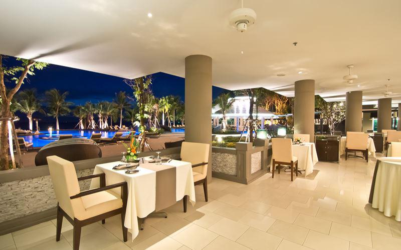 Фото ресторана Terrace