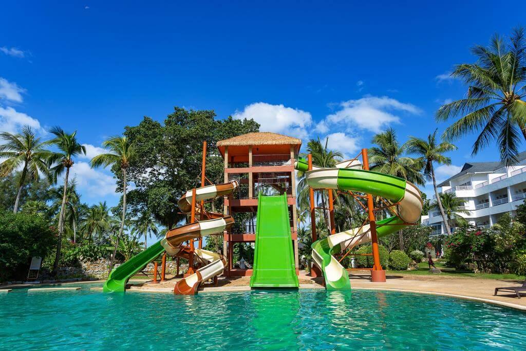 Фото отеля Thavorn Palm Beach Resort