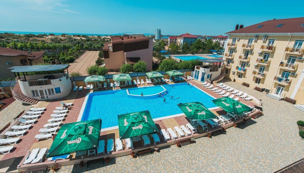 Venera Resort