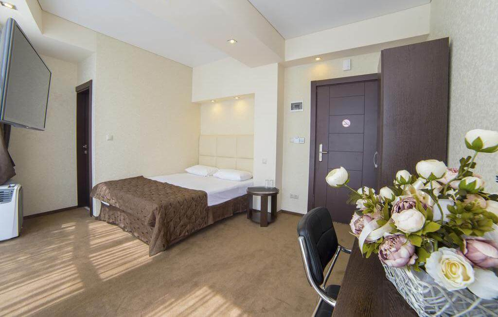 Фото номера в Grand Hotel Gagra