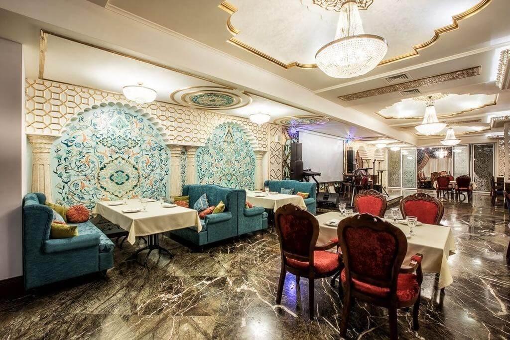 Фото Hotel Talisman (Сочи)