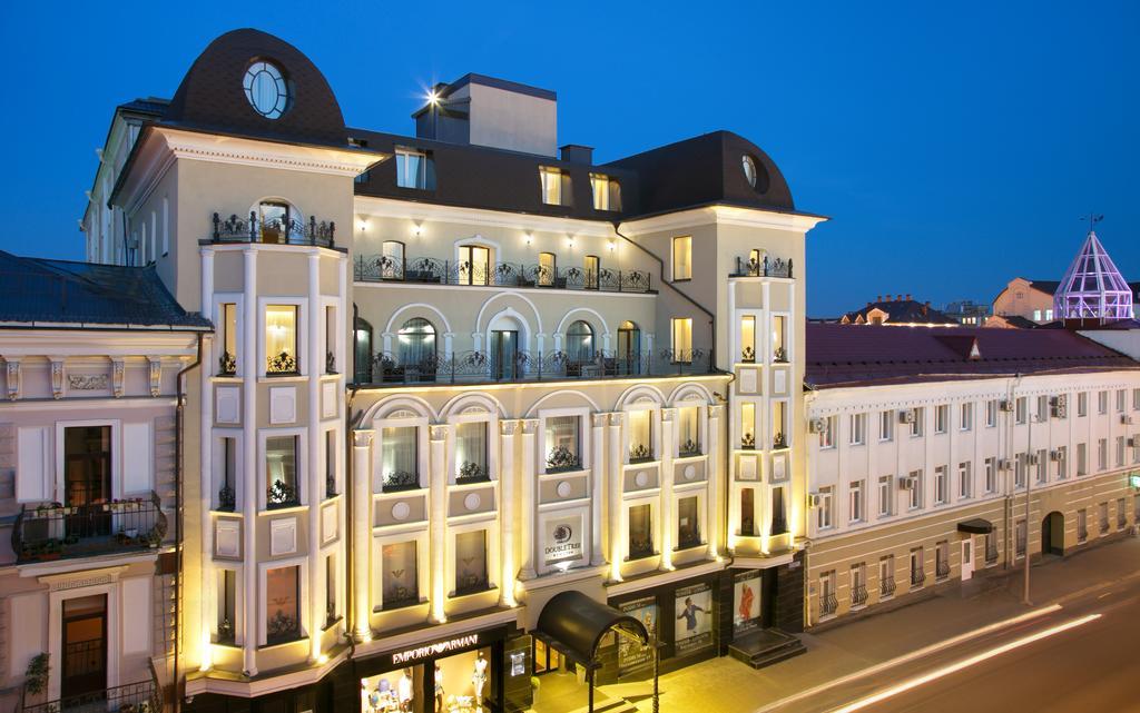 Фото гостиницы DoubleTree by Hilton Kazan
