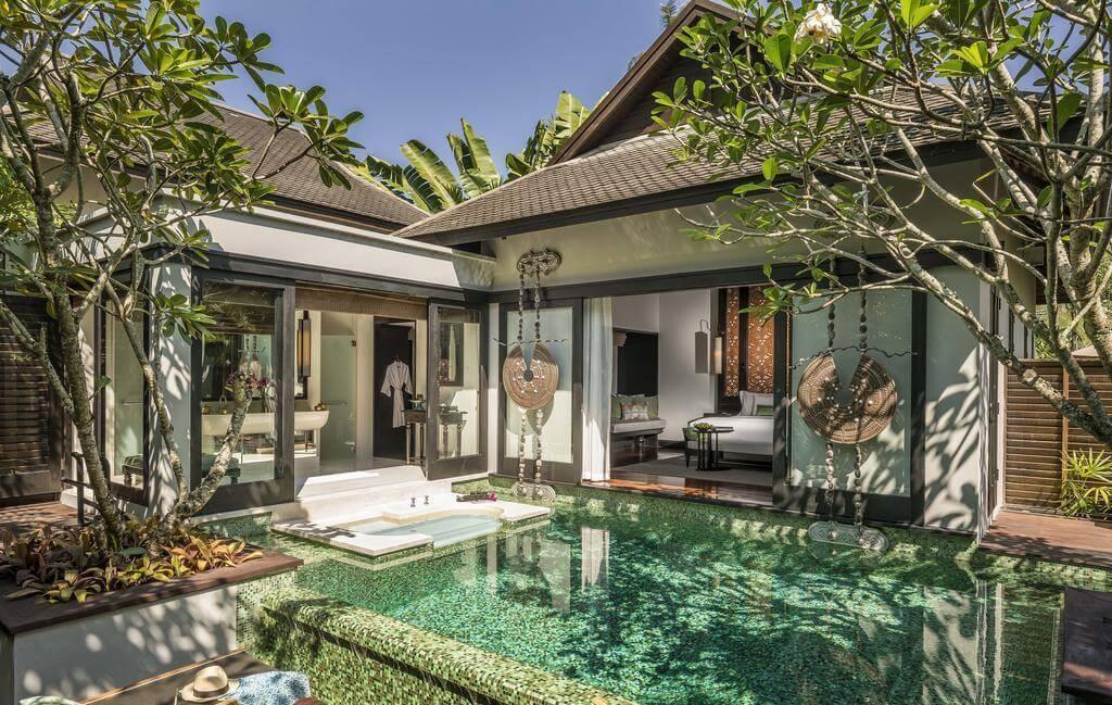 Фото Anantara Mai Khao Villas - одного из лучших отелей на Пхукете