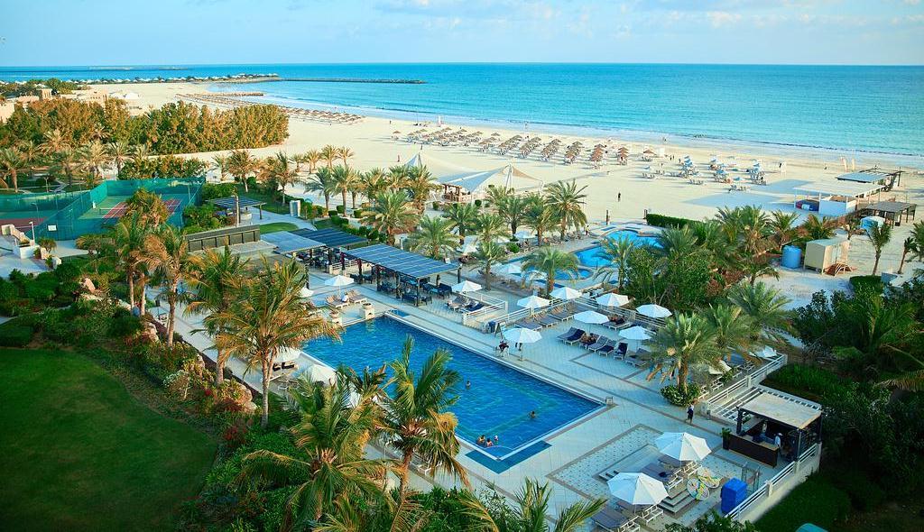гостиничный комплекс Al Hamra Residence & Village (5 звёзд)