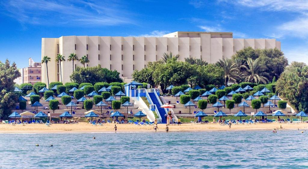 Фотография гостиницы BM Beach Hotel