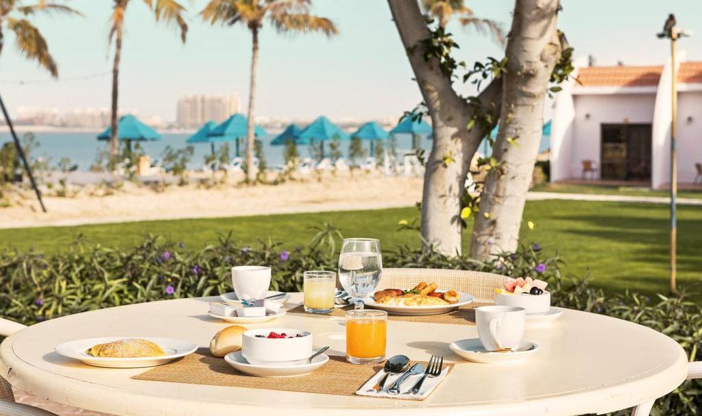 Фото ресторана в Bin Majid Hotel (4 звезды)