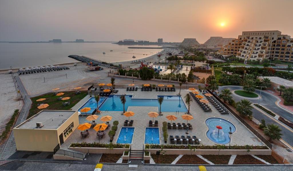 Фото City Stay Beach Hotel