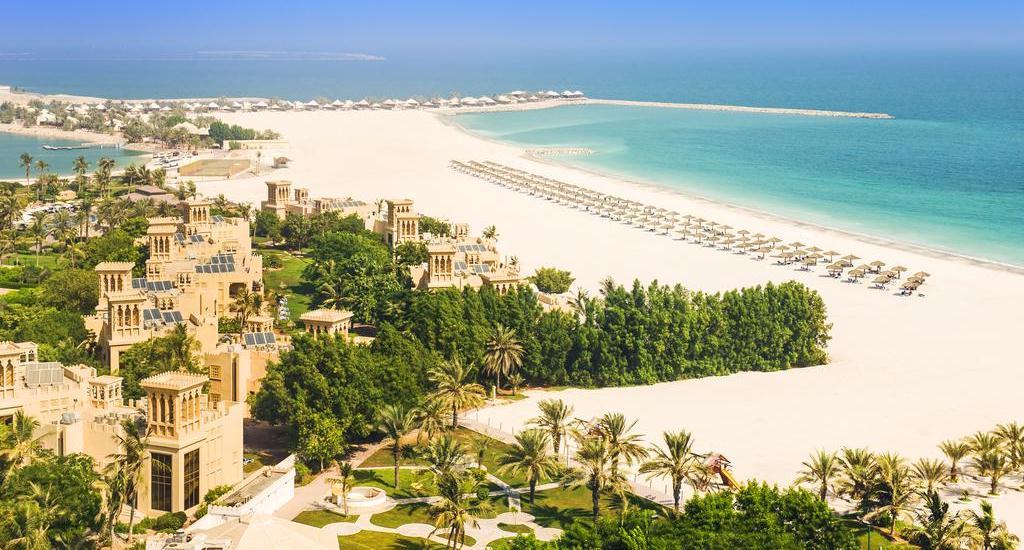 Фото отеля Hilton Al Hamra с системой all inclusive в в Рас-эль-Хайме