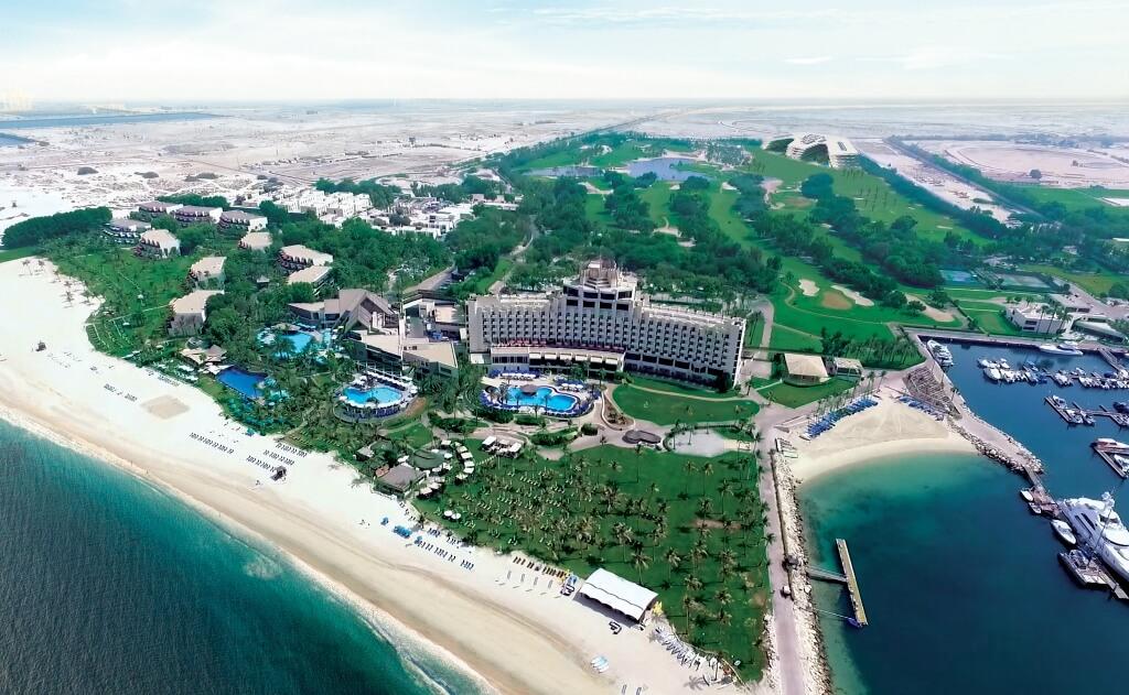 """Фото JA Resorts & Hotels - отеля с """"все включено"""" в Дубае"""