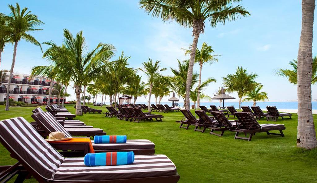 Фото JA Resorts & Hotels