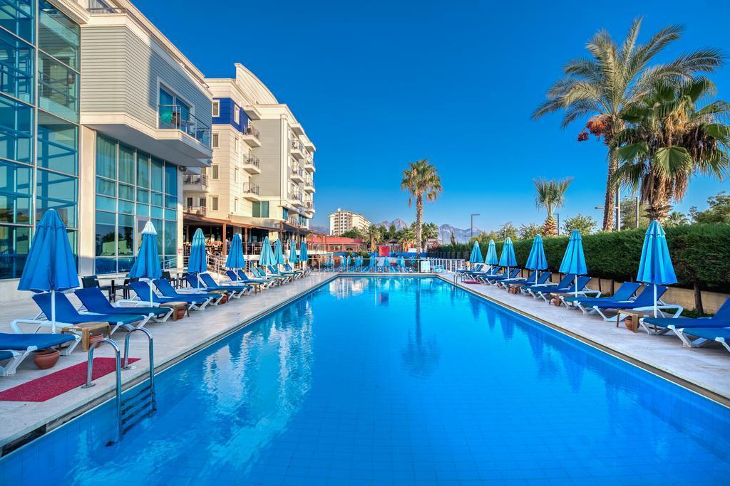 Фото Sealife Family Resort - лидер рейтинга отелей All Inclusive в турецкой Анталье