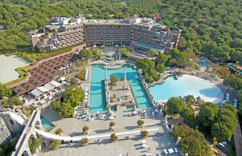 Фото Xanadu Resort Hotel