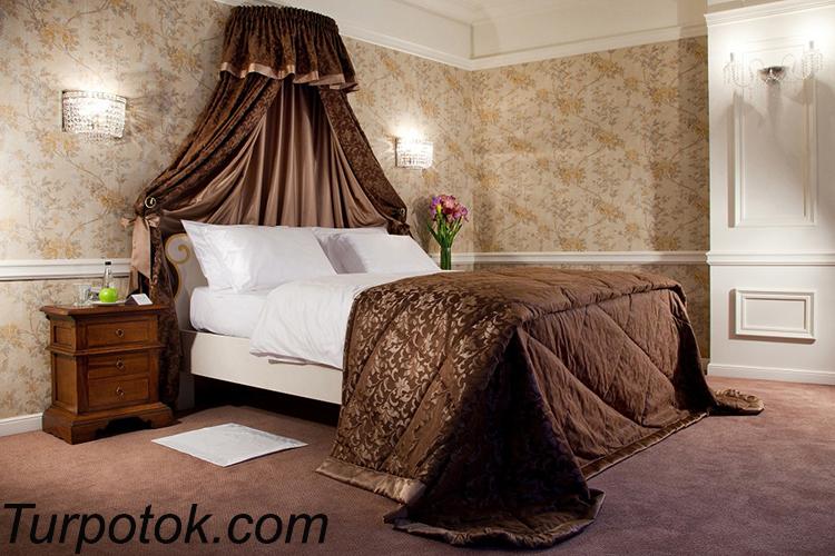 Вилла Елена – номер один в рейтинге «Лучшие отели Ялты для отдыха с детьми»