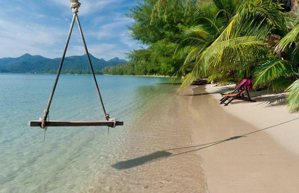 Фото к статье «Семейный отдых в Таиланде»