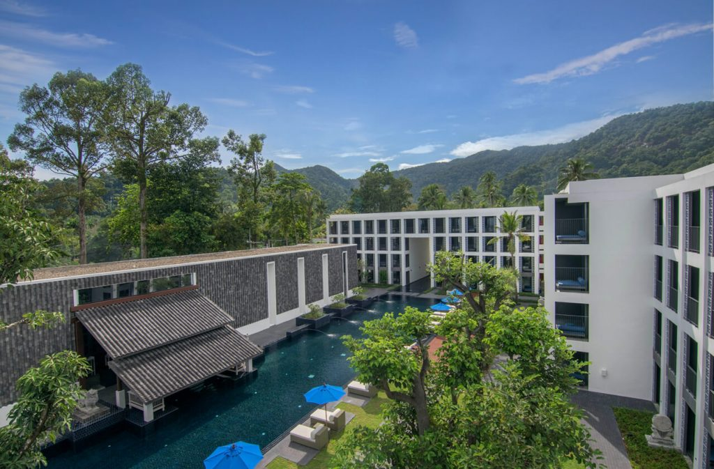 Фото отеля Awa Resort Koh Chang