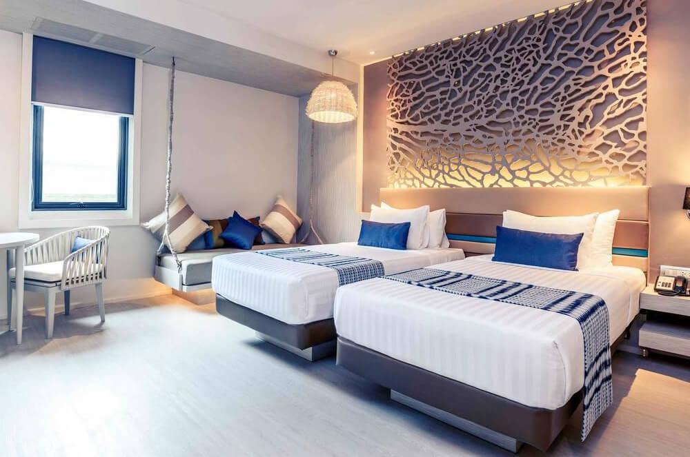 Фото номера отеля Mercure Koh Chang Hideaway