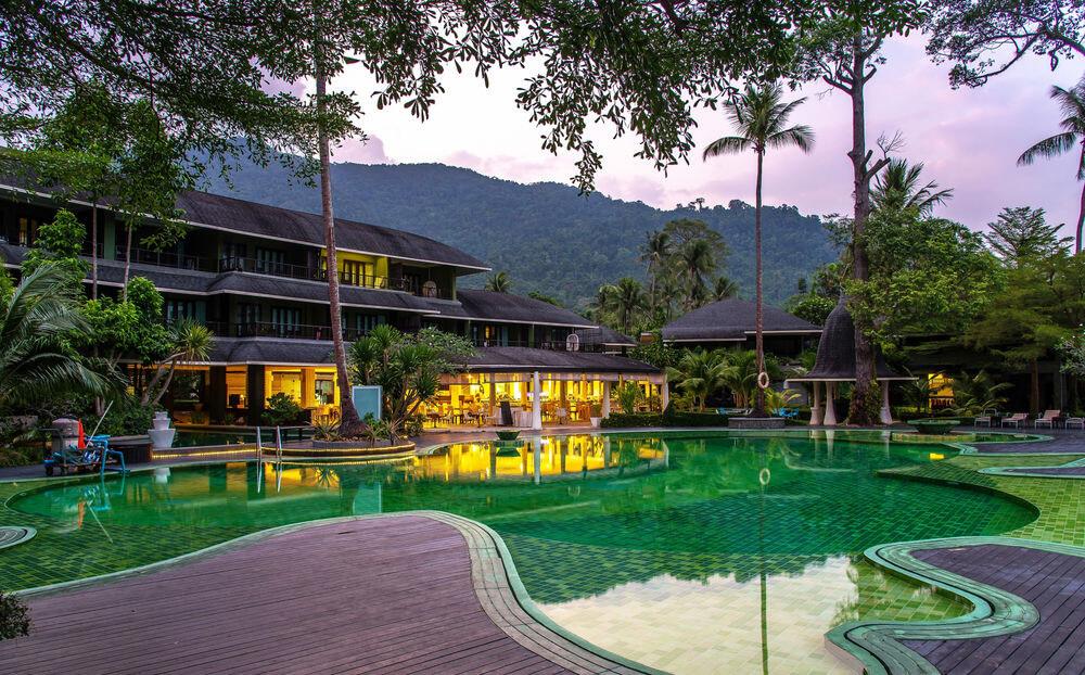 Фото отеля Mercure Koh Chang Hideaway