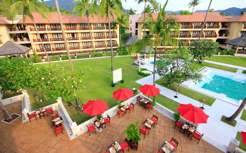 Фото отеля The Emerald Cove Koh Chang