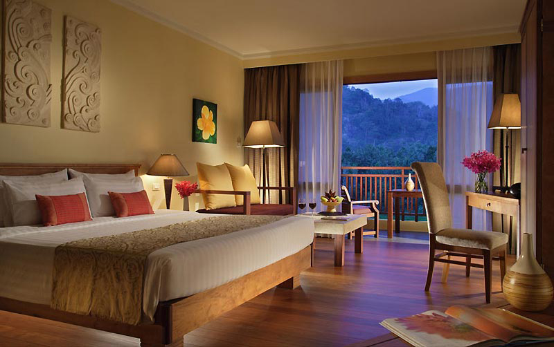 Фото номера в отеле The Emerald Cove, Ко Чанг