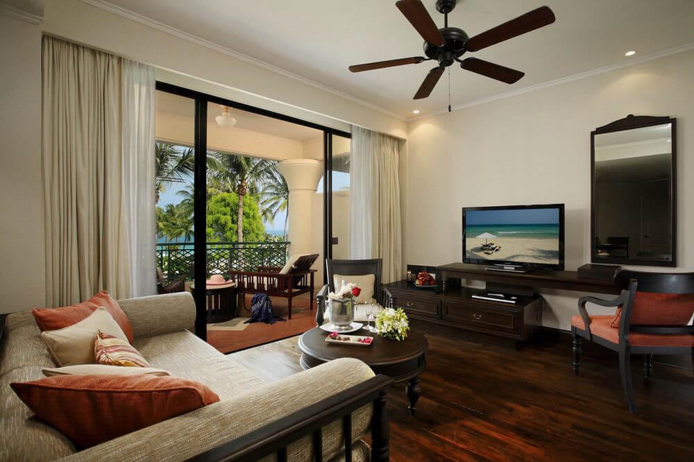 Фото отеля Centara Grand Beach Resort