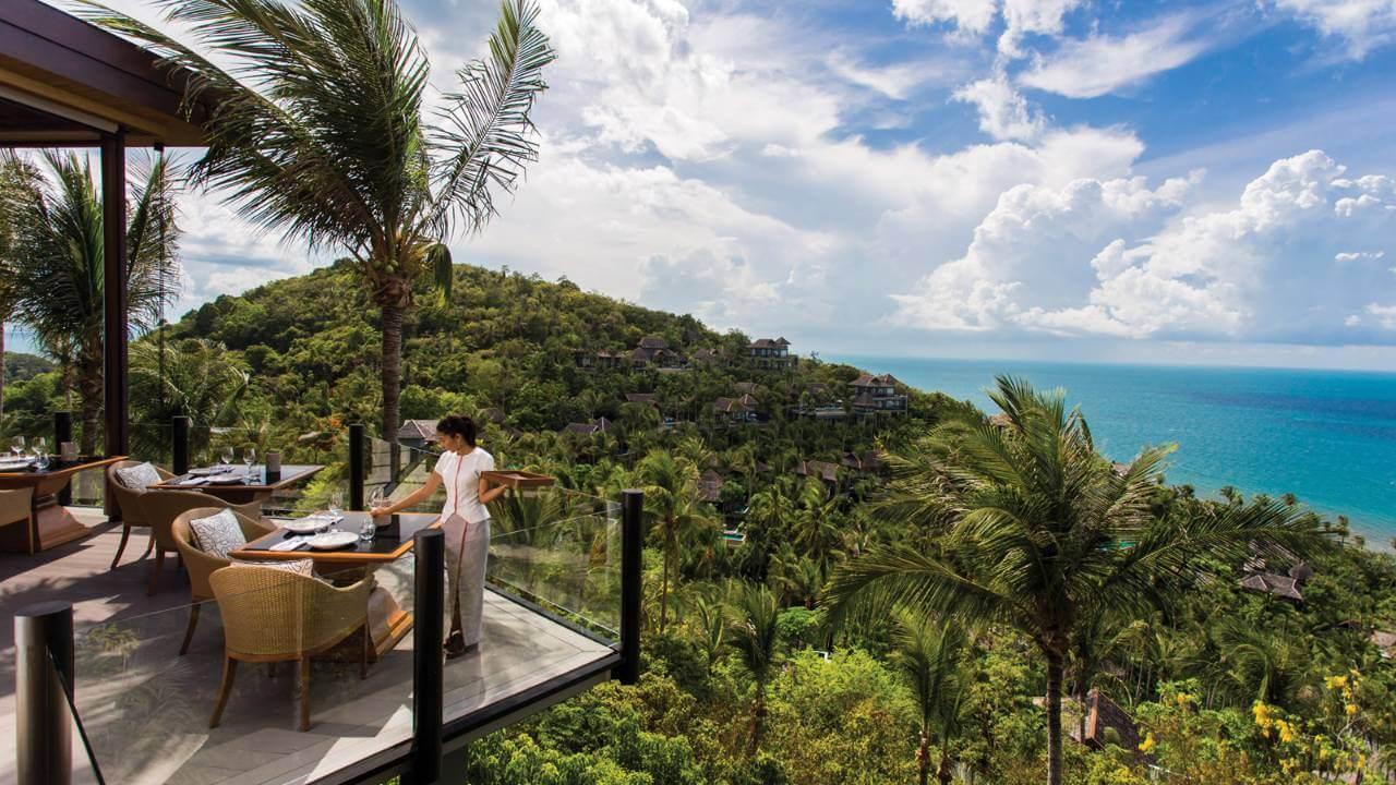 Фото отеля Four Seasons Resort Koh Samui