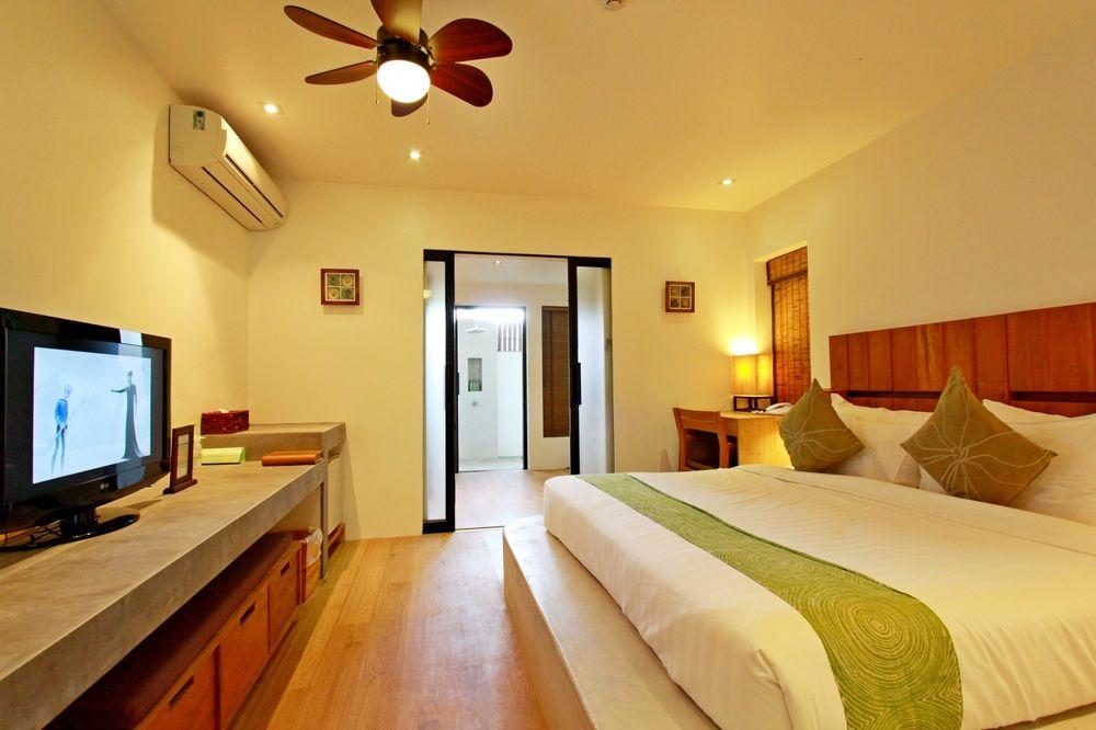 Фото отеля Mimosa Resort Spa