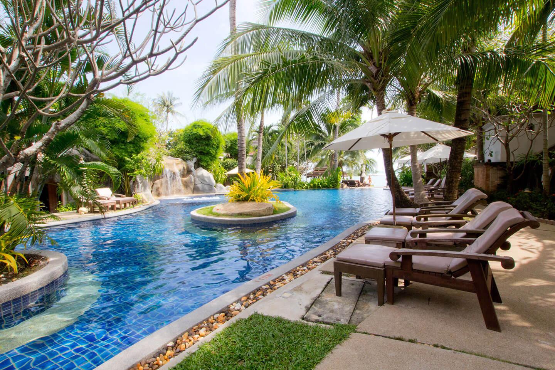 Фото отеля Muang Spa Resort