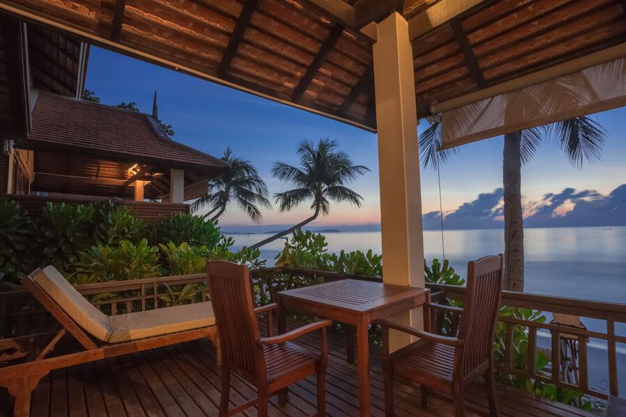 Фото отеля Paradise Chaweng Beach Resort