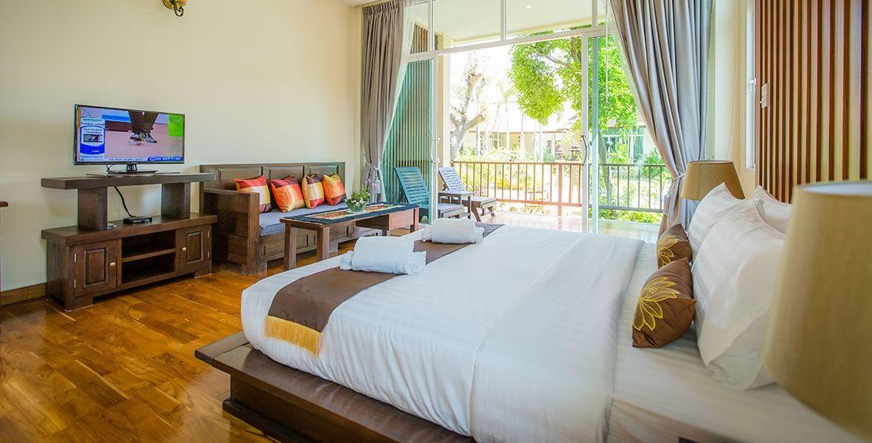 Фото отеля Pattra Vill Resort
