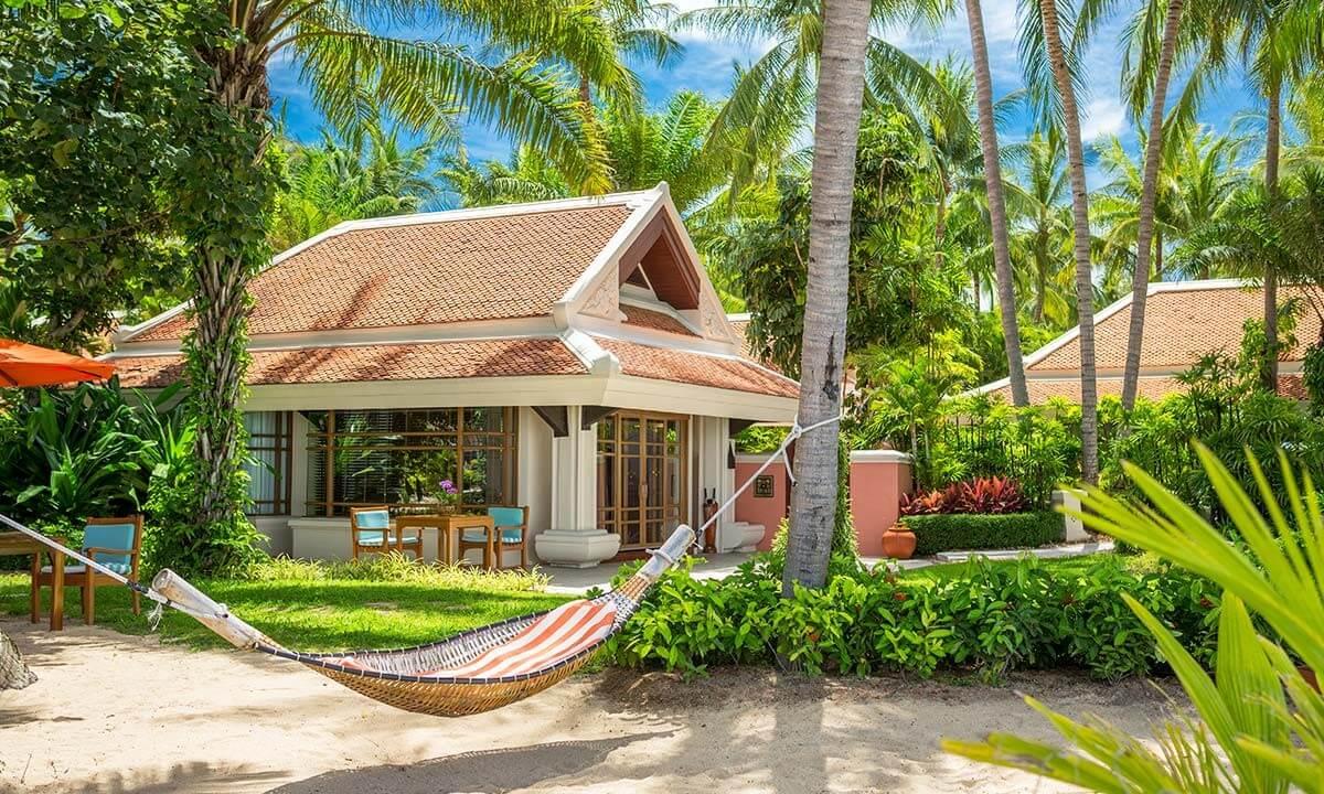 Фото отеля Santiburi Beach Resort & Spa