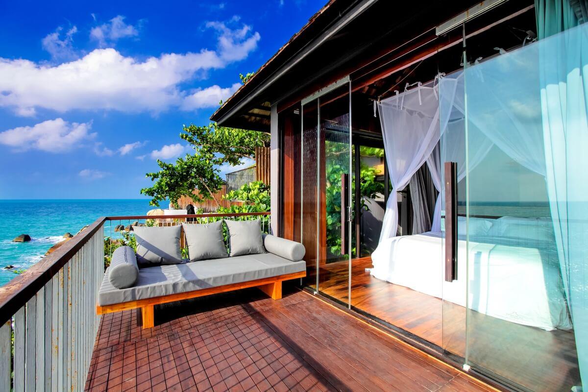 Фото отеля Silavadee Pool Spa Resort