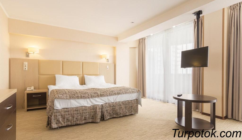 Фото отеля Sea Galaxy Hotel (Сочи)