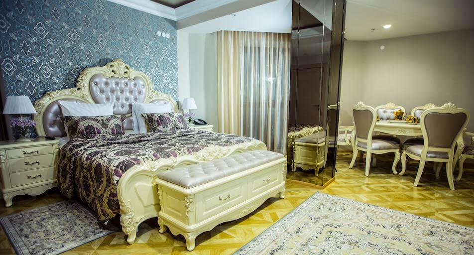 Фото отеля Денарт в Сочи