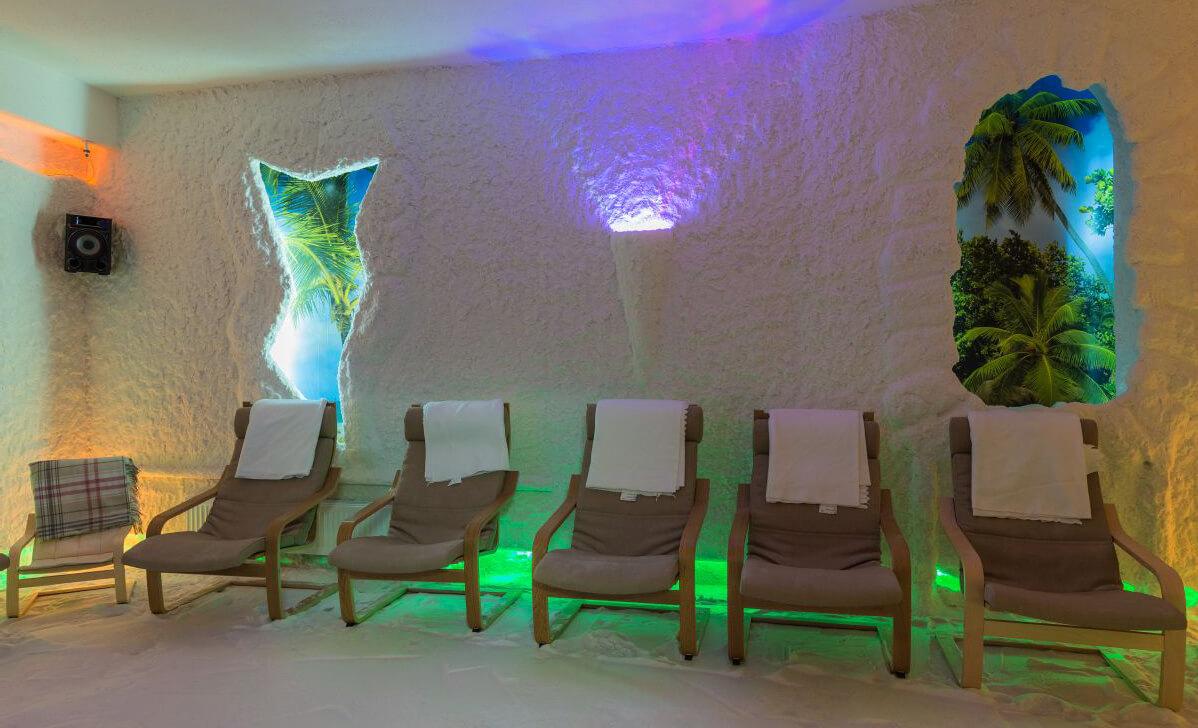Фото отеля Морская волна в Джемете. Иллюстрация к разделу «Отели Джемете, где есть полный пансион»