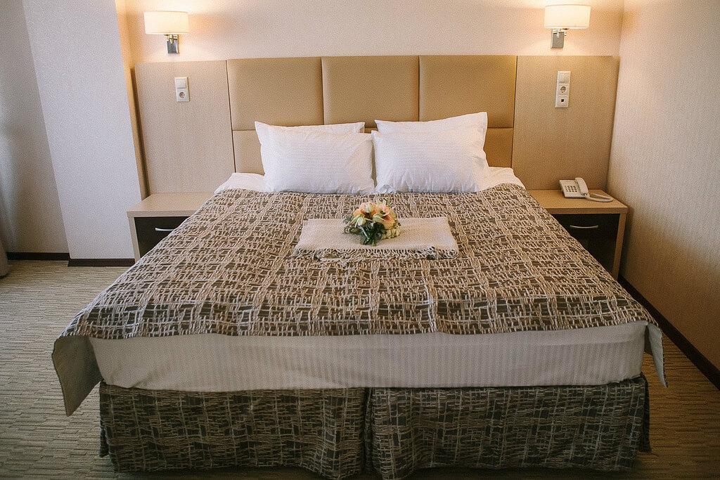"""Фото отеля Sea Galaxy Hotel в Сочи. Иллюстрация к статье «Сочи. Отели """"все включено""""»"""