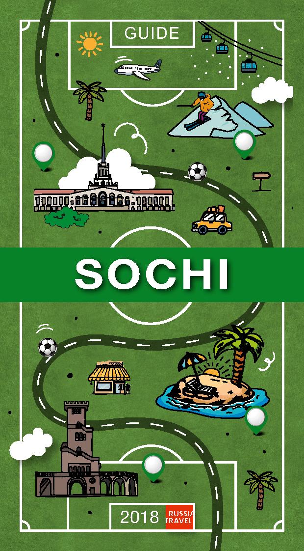 Sochi guide (PDF)