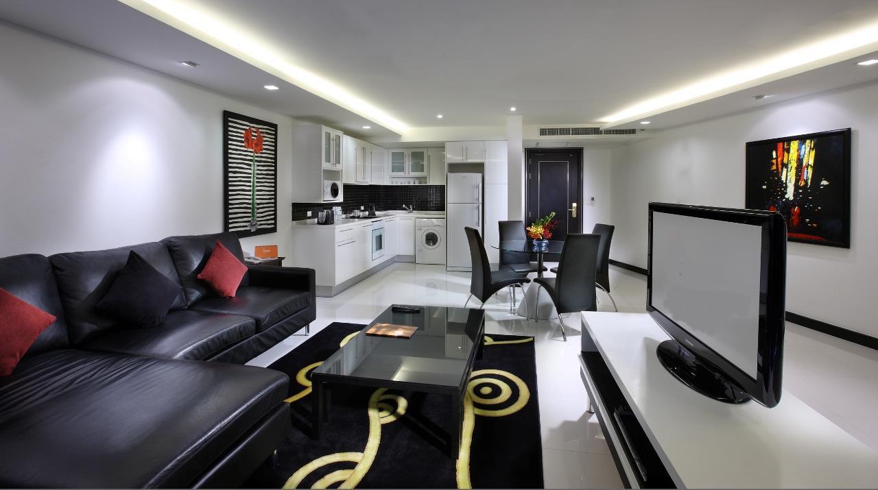 Фото отеля Amari Nova Suites