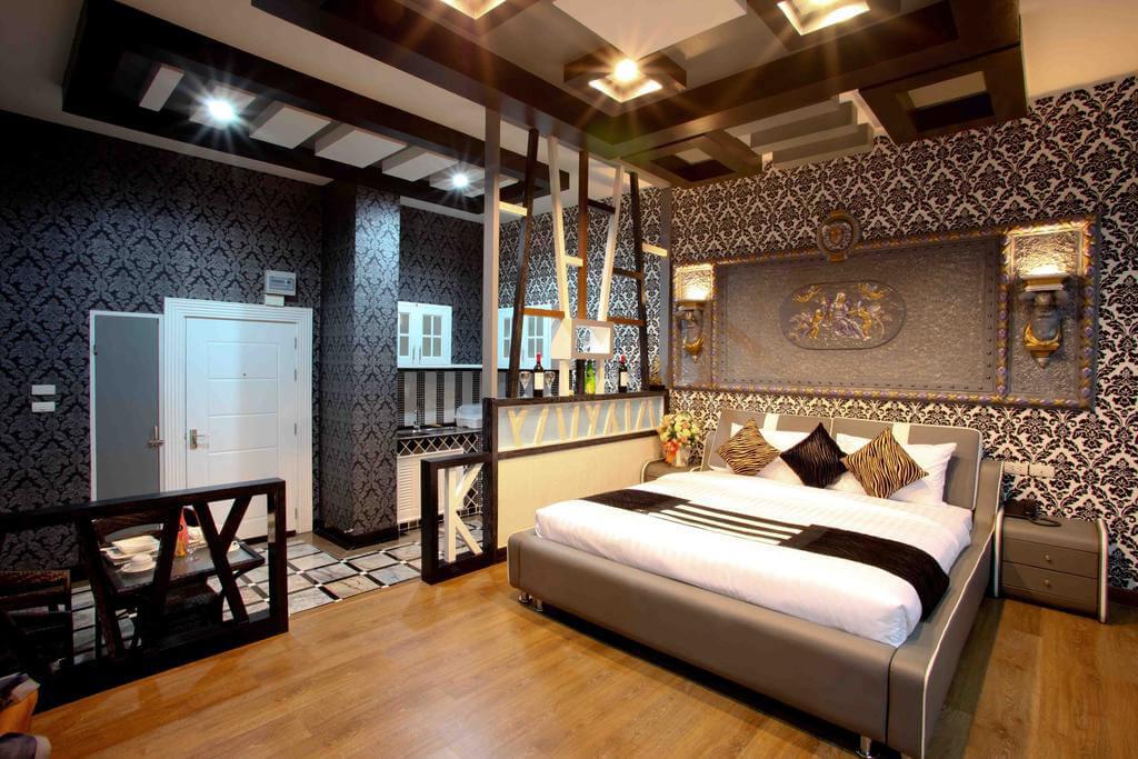 Фото отеля KTK Royal Residence в Паттайе