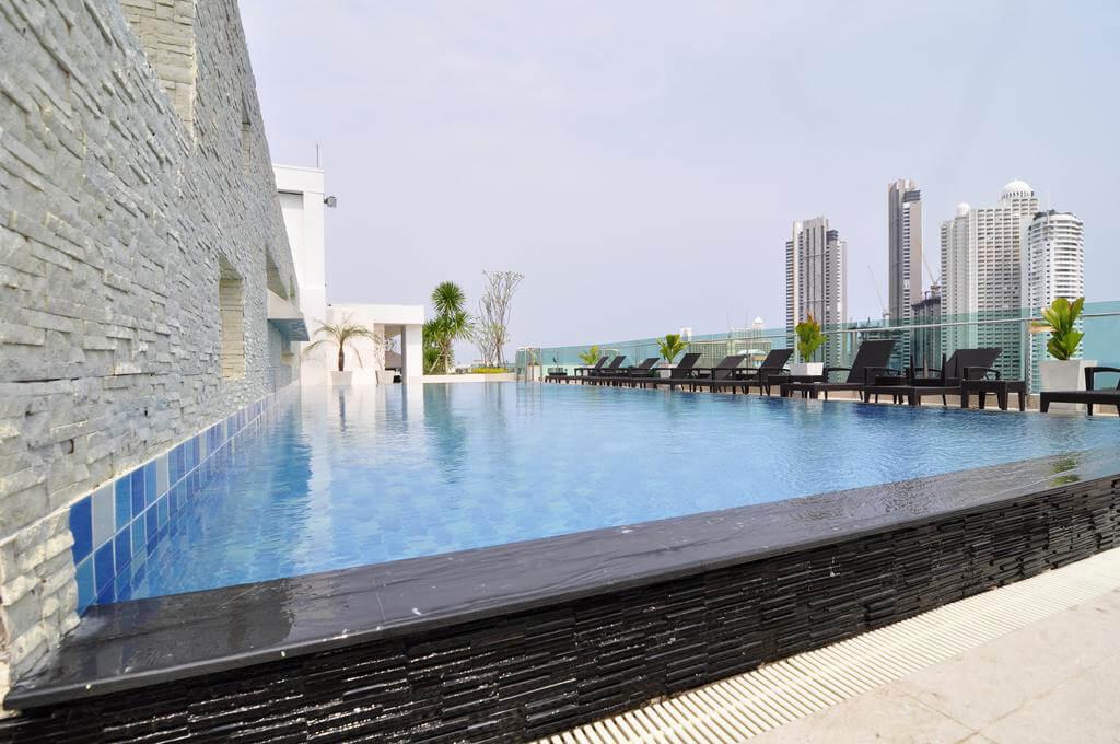 Фотография отеля Ivory Villa Pattaya