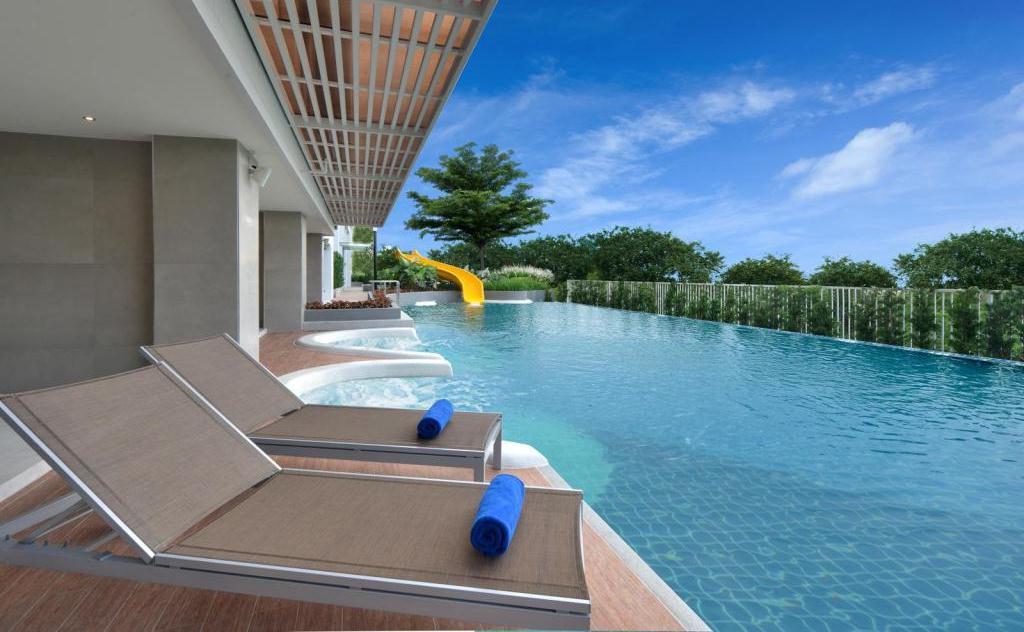Фото Centre Point Hotel Pattaya
