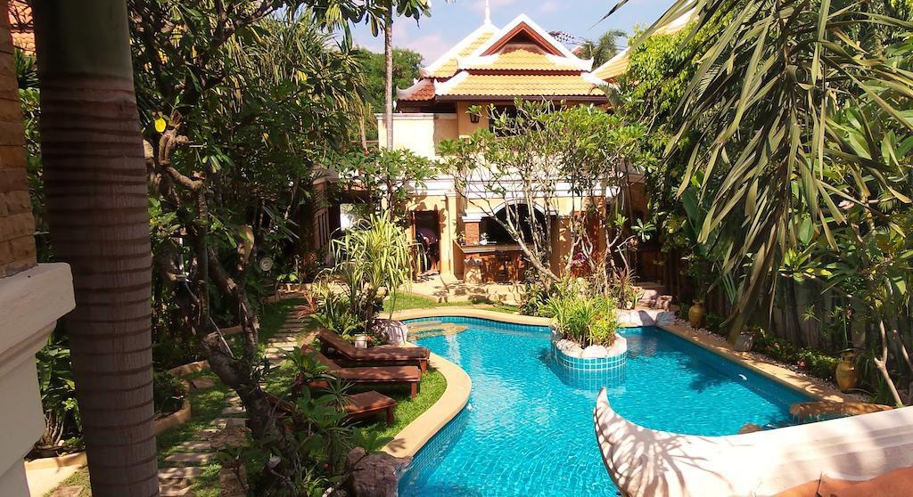 Фото резорта Le Viman Resort в Паттайе