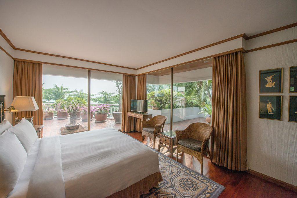 Фото номеров в отеле AVANI Resort & Spa