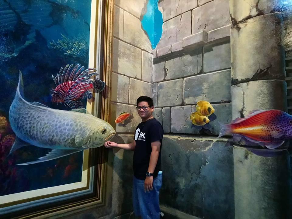Фото галереи Art in Paradise Patayya