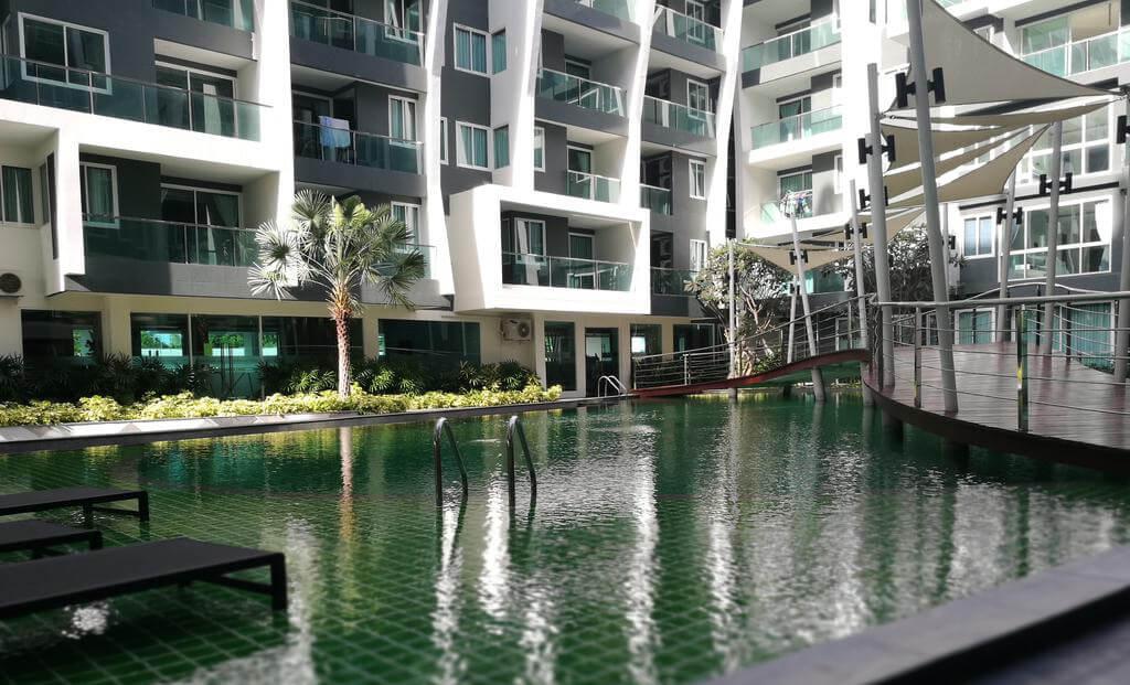 Фото апартаментов The future by Dui