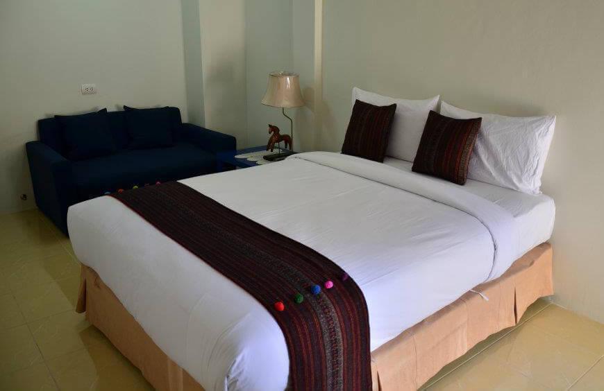 Фото номера в гостевом доме Admire House Pattaya