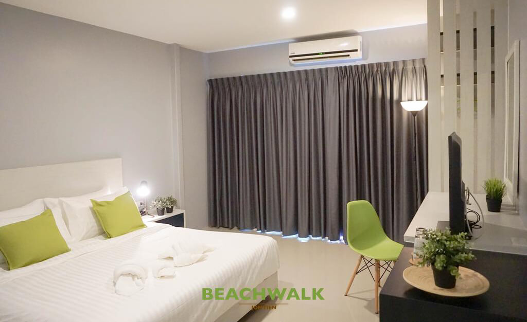 Фото отеля Beachwalk Jomtien